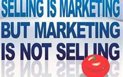 selling-is-marketing
